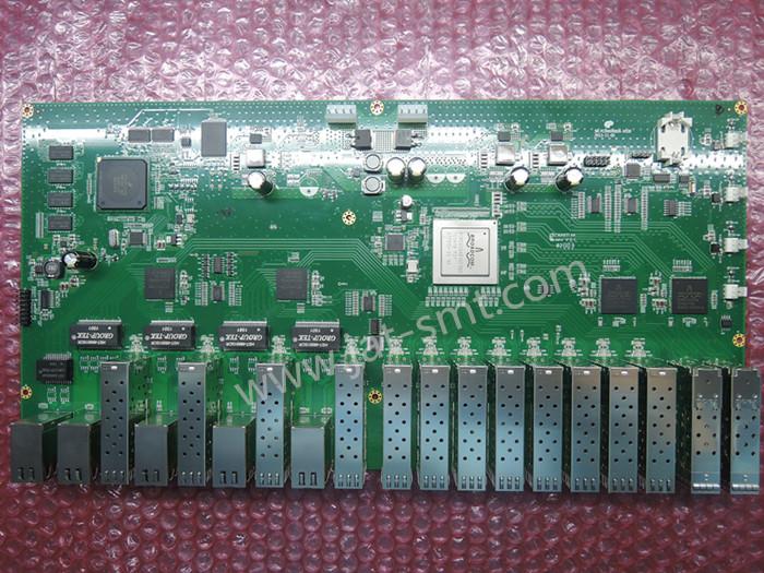 交换机电路板设计